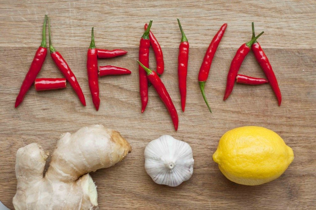 South African Food Prices